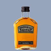 Rượu Jack Daniel's Gentelman 50ml