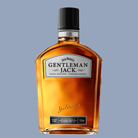 Rượu Jack Daniel's Gentelman 750ml