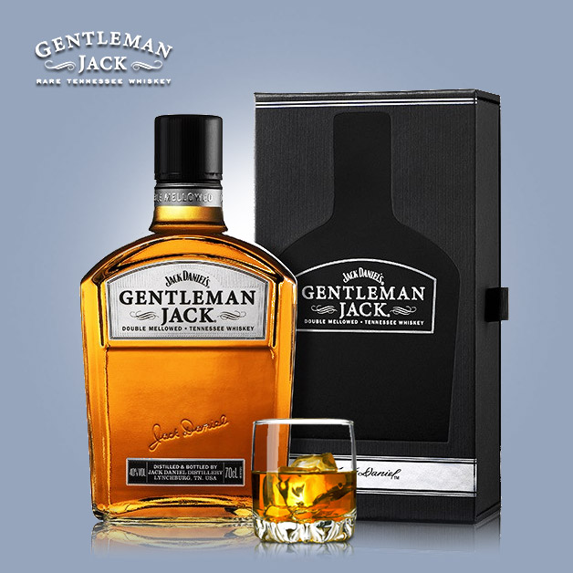 Rượu Jack Daniel's Gentelman
