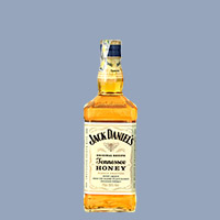 Jack Daniel's Tennessy Honey