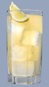 Công thức pha chế mật ong Jack Daniels' Honey và Chanh