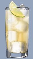 Công Thức Pha Chế Jack Daniel's No7 - TENNESSEE MULE