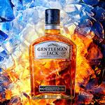 Rượu Jack Daniel's Gentle Man Jack