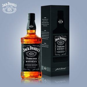 Jack Daniels Old No7 700ml