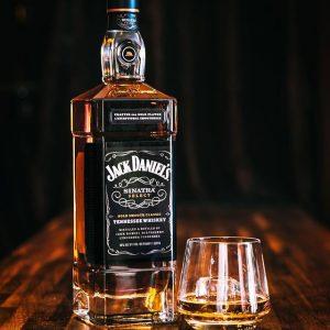 Rượu Jack Daniel's Sinatra Select