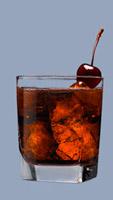 Công Thức Pha Chế Jack Daniel's No7 - JACK IN BLACK
