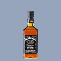 Jack Daniel's Old No.7 - 700 ml
