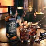Rượu Jack Daniels No.7