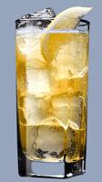 Công Thức Pha Chế Jack Daniel's No7 - SPICED APPLE JACK