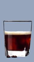 Công Thức Pha Chế Jack Daniel's No7 - TENNESSEE COLD BREW