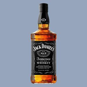 Jack Daniels Old No7 1 liter