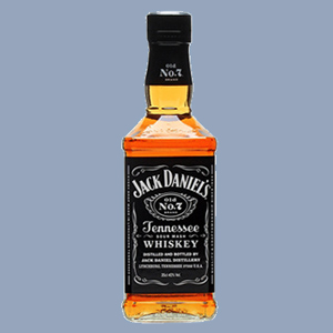 Jack Daniels Old No7 50ml
