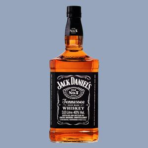 Jack Daniels Old No7 3 liter