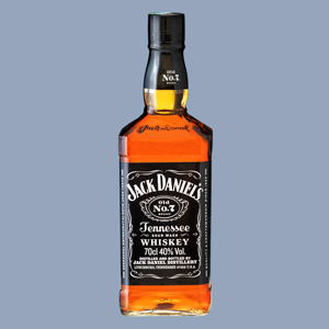 Rượu Jack Daniels Old No7 700ml