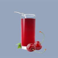 Nguyên Liệu Pha Chế Jack Daniels - Cranberry Juice