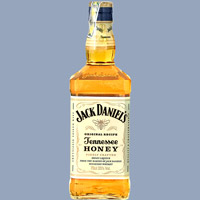 Rượu Jack Daniels TENNESSEE Honey