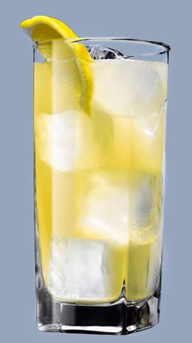 Công Thức Pha Chế Jack Daniel's No7 - Jynchburg Lemonade