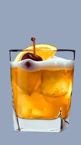 Công Thức Pha Chế Jack Daniel's No7 - Jack Daniel's Sour