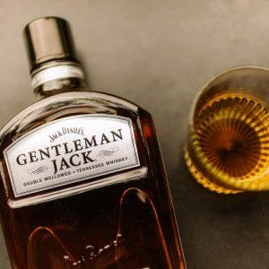 Jack Daniel's Gentleman chính hãng