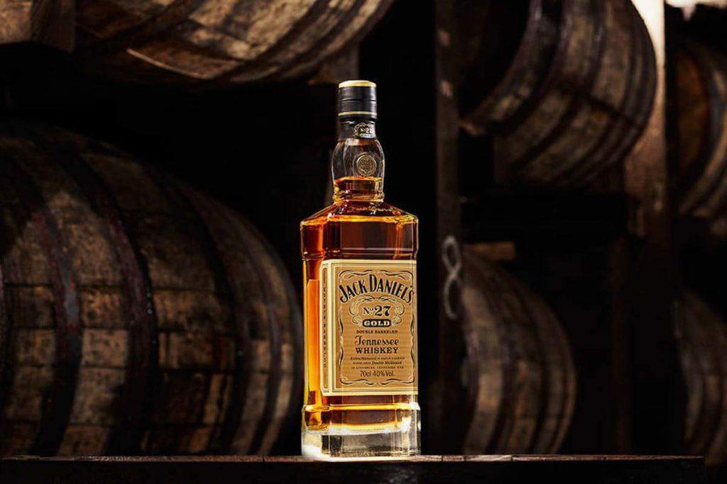 Giá Rượu Jack Daniel's No.27 Gold