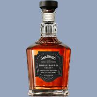 Rượu Jack Daniel's Singel Barrel 750ml