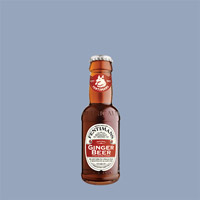 Nguyên Liệu Pha Chế Jack Daniels - Ginger Beer