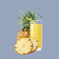 Nguyên Liệu Pha Chế Jack Daniels - Pineapple Juice